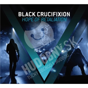 Black Crucifixion - Hope Of Retaliation od 0 €