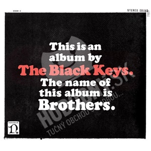 The Black Keys - Brothers od 17,98 €