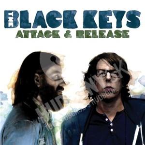 The Black Keys - Attack & Release od 17,99 €