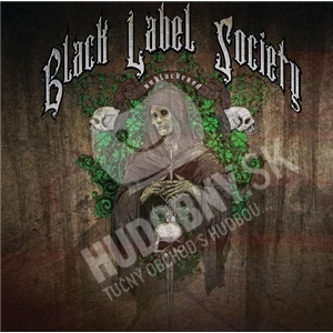 Black Label Society - Unblackened od 19,99 €
