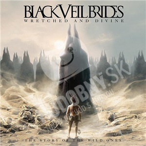 Black Veil Brides - Wretched And Divine - The Story Of The Wild Ones od 8,99 €