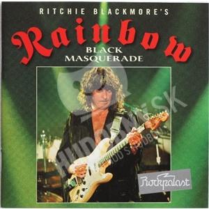 Ritchie Blackmore's Rainbow - Black Masquerade od 13,17 €