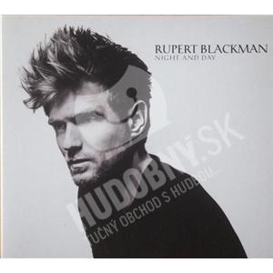 Rupert Blackman - Night And Day od 8,59 €