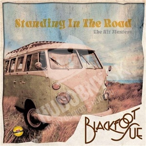 Blackfoot Sue - Standing In The Road - The Hit Masters od 11,99 €