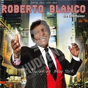 Roberto Blanco - Swinging New York od 26,97 €