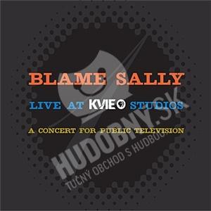 Blame Sally - Live At KVIE Studios od 21,01 €