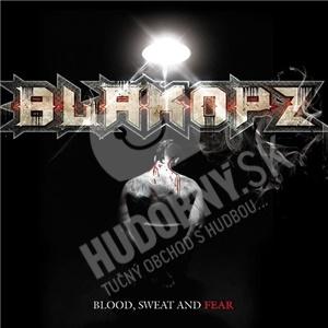 BlakOPz - Blood, Sweat And Fear od 0 €
