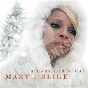 Mary J Blige - A Mary Christmas od 13,99 €