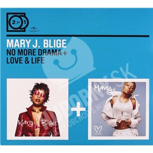 Mary J Blige - No More Drama & Love & Life od 13,89 €