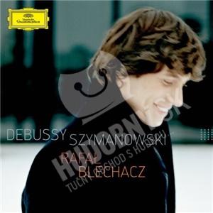 Rafał Blechacz - Debussy Szymanowski od 15,70 €