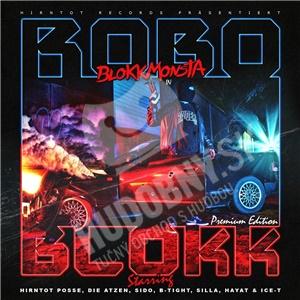Blokkmonsta - Roboblokk (Premium Edition) od 26,33 €