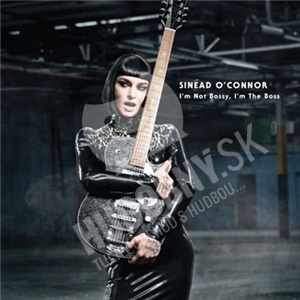Sinéad O'Connor - I'm Not Bossy, I'm The Boss od 21,05 €