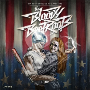 The Bloody Beetroots - Hide od 12,33 €