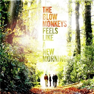 The Blow Monkeys - Feels Like A New Morning od 15,96 €