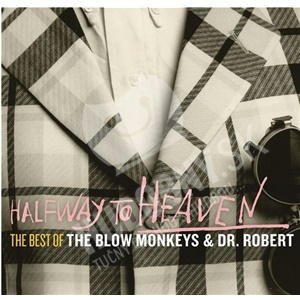 The Blow Monkeys - Halfway To Heaven - The Best Of The Blow Monkeys & Dr. Robert od 27,91 €