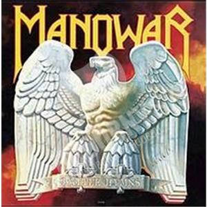Manowar - Battle Hymns od 8,99 €