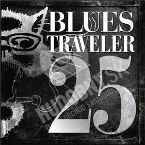 Blues Traveler - 25 od 36,94 €
