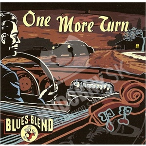 Blues Blend - One More Turn od 14,45 €
