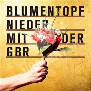 Blumentopf - Nieder Mit Der GbR od 10,33 €