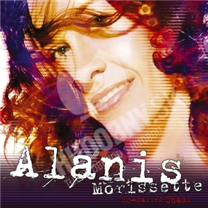 Alanis Morissette - So-Called Chaos od 5,22 €