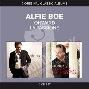 Alfie Boe - Onward & La Passione od 19,99 €