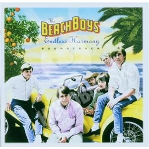 The Beach Boys - Endless Harmony od 0 €