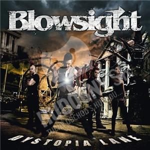 Blowsight - Dystopia Lane od 23,13 €