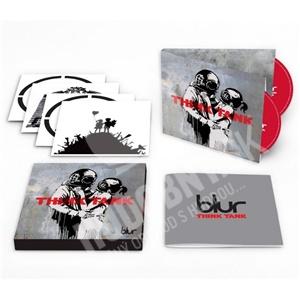 Blur - Think Tank (Special Edition) od 11,85 €