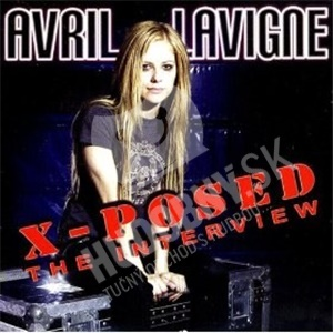 Avril Lavigne - X-posed od 12,44 €