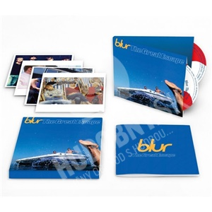 Blur - The Great Escape (Special Edition) od 11,85 €