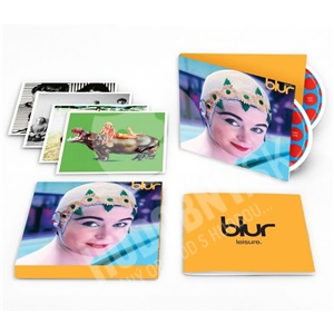 Blur - Leisure (Special Edition) od 11,85 €
