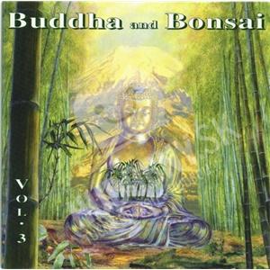 Oliver Shanti & Friends - Buddha And Bonsai Vol. 3 od 0 €