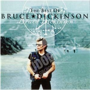 Bruce Dickinson - The Best Of Bruce Dickinson od 14,49 €