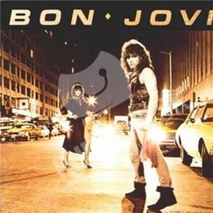 Bon Jovi  - Bon Jovi od 15,58 €