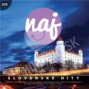 VAR - Naj Slovenské Hity od 6,39 €