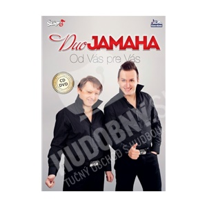 Duo Yamaha - Od Vás pre Vás od 16,60 €