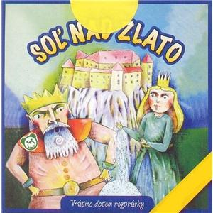 VAR - Soľ nad Zlato od 1,99 €