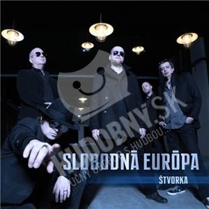 Slobodná Európa - Štvorka od 11,49 €