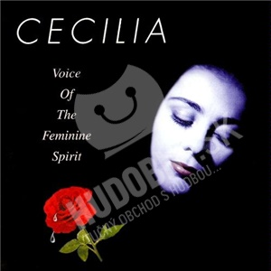 Cecilia - Voice of the Feminine Spirit od 24,79 €