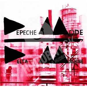 Depeche Mode - Delta Machine od 11,99 €