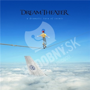 Dream Theater - A Dramatic Turn Of Events od 12,33 €