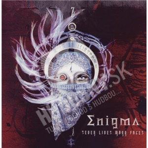 Enigma - Seven Lives Many Faces od 47,35 €