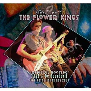 The Flower Kings - Tour Kaputt od 8,67 €