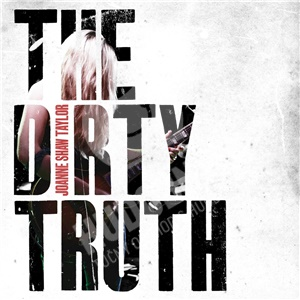 Joanne Shaw Taylor - The Dirty Truth od 24,26 €