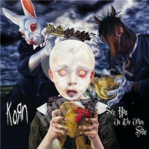 Korn - See You On The Other Side od 39,99 €