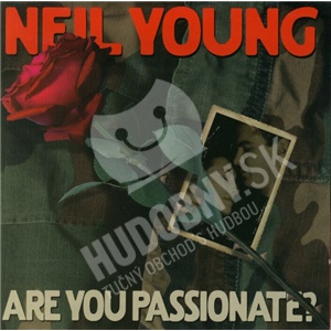Neil Young - Are You Passionate? od 9,04 €