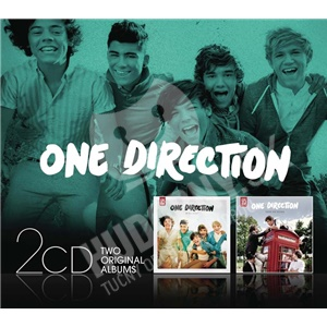One Direction - Up All Night & Take Me Home od 13,99 €