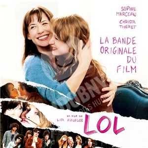 OST - LOL (Laughing Out Loud) od 23,23 €