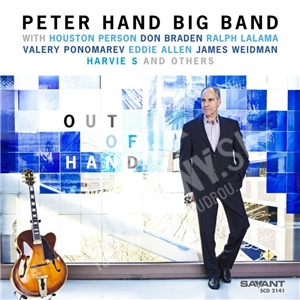 Peter Hand Big Band - Out of Hand od 18,70 €