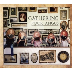Poor Angus - Gathering od 20,72 €